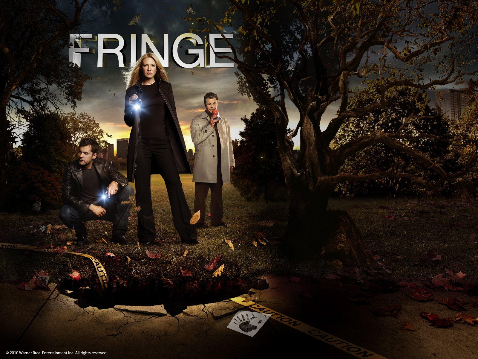 Amazon.com: Watch Fringe: The Complete Third Season | Prime Video