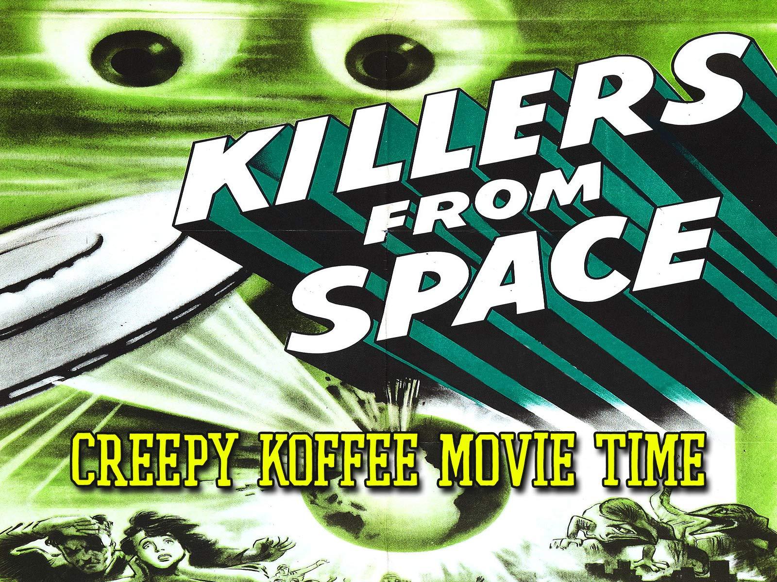 Amazon com: Watch Creepy Koffee Movie Time | Prime Video