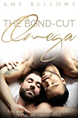 The Bond-Cut Omega (Nerds Who Knot Book 3) Kindle Edition