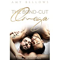 The Bond-Cut Omega (Nerds Who Knot Book 3)