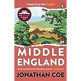 Middle England (Winner of The Costa Novel Award 2019) (192 POCHE)