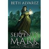 Serpent's Mark (Snakesblood Saga Book 1)