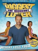 Biggest Loser: Weight Loss Yoga