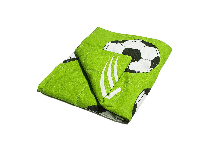 Senso-rex. Premium Beschwerte Decke für Kinder, Gravity Decke für Kinder, 1 kg - 2.2 lb