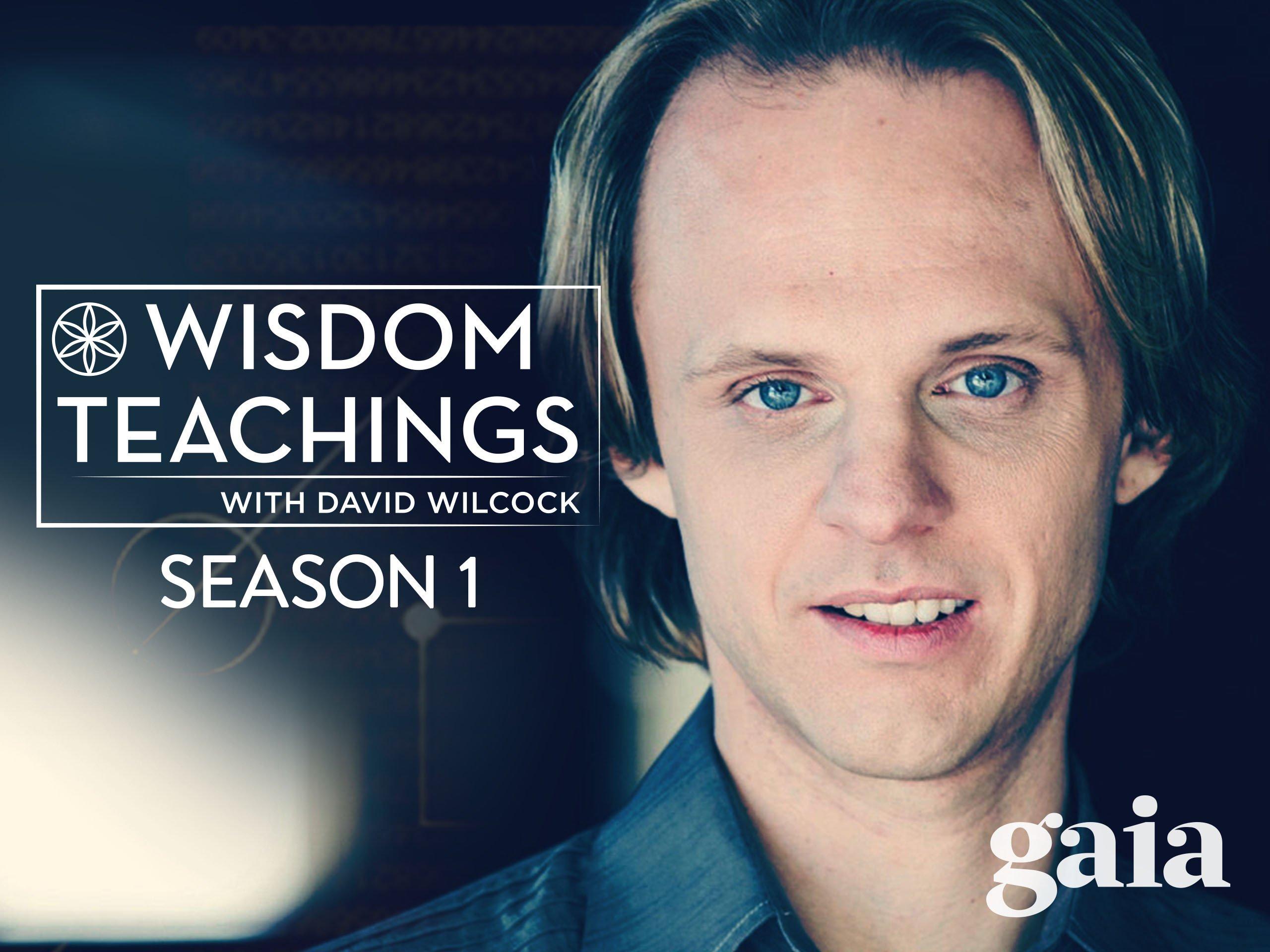 Amazon com: Watch Wisdom Teachings - Season 1 | Prime Video