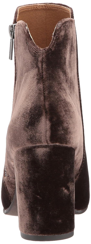 Lucky Brand Women's Shaynah Ankle Boot B01NCO6WAE 7 M US|Chocolate