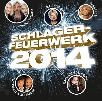 schlagerfeuerwerk 2013