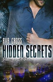 Hidden Secrets: Grace und Ethan (Hidden-Secrets-Reihe 2) (German Edition)