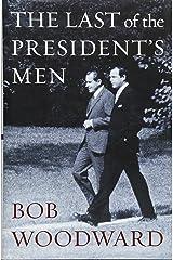 The Last of the President's Men Hardcover