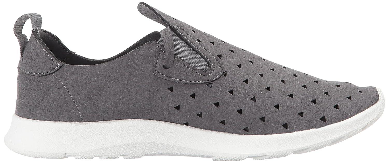 Not Rated B06Y4528YF Women's Marlum Fashion Sneaker B06Y4528YF Rated 7.5 B(M) US|Grey 6bbc12