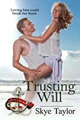 Trusting Will (The Camerons of Tide's Way Book 3) Kindle Edition