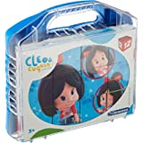 Fisher Price Cleo Cuquin Cuquin Toys Games