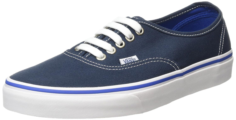 Vans VEE3NVY Unisex Authentic Shoes B0198WDZ3O 12 B(M) US Women / 10.5 D(M) US Men Midnight Navy/True White