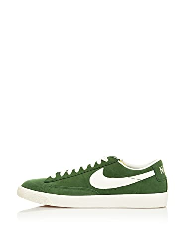 52677244113 ... coupon code for nike sneakers men blazer low green suede sneakers 45  6ab49 ae561