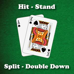 Blackjack When To Hit Or Stand