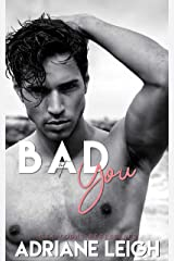 Bad at You: An Enemies to Lovers Romance (Bad Alibi Duet Book 2) Kindle Edition