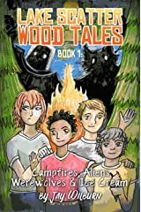 Lake Scatter Wood Tales Book 1 Kindle Edition