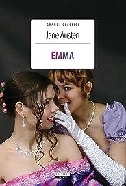Emma: Ediz. integrale con immagini originali (Grandi Classici Vol. 19) (Italian Edition)