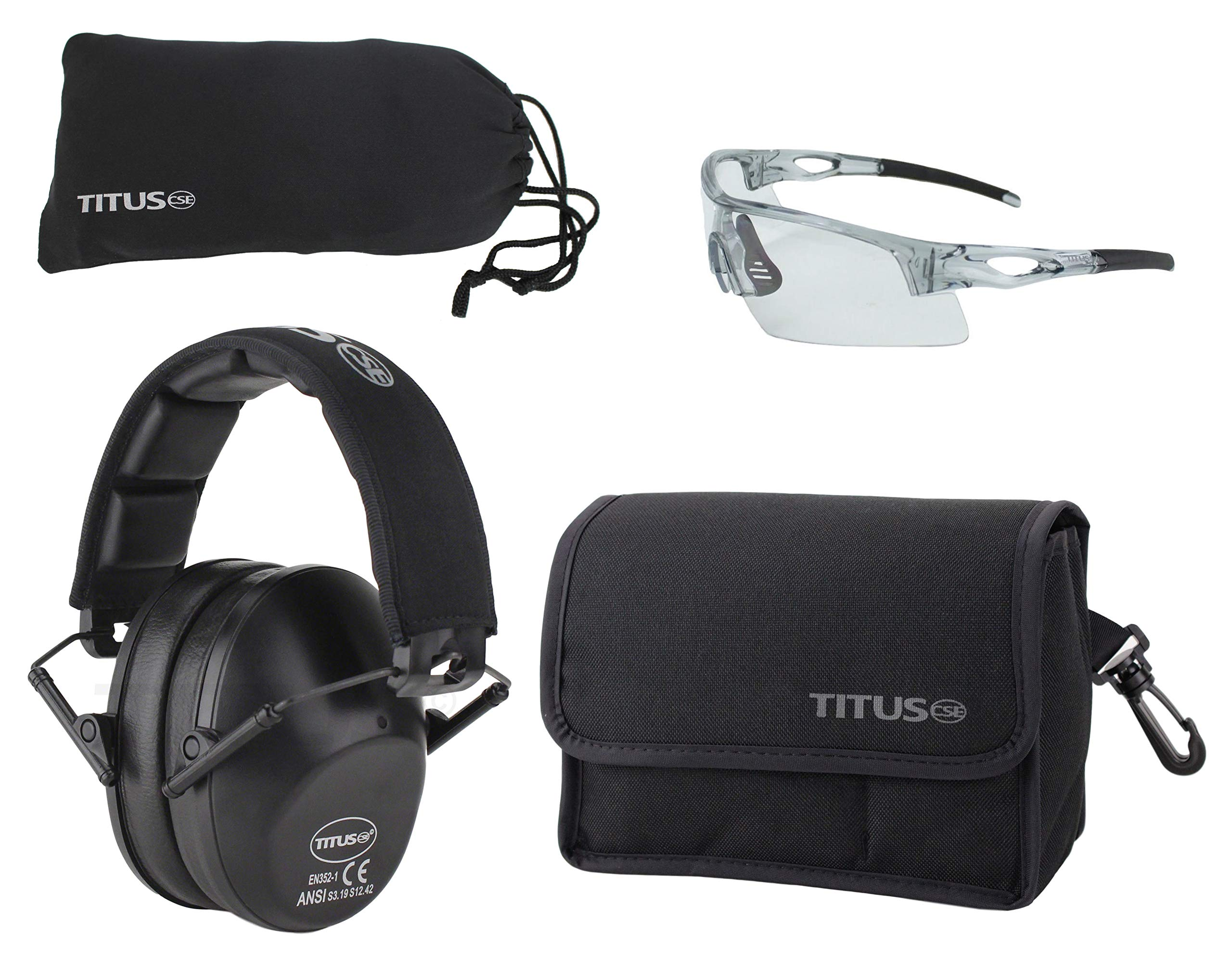 Best Rated in Safety Ear Protection Accessories & Helpful
