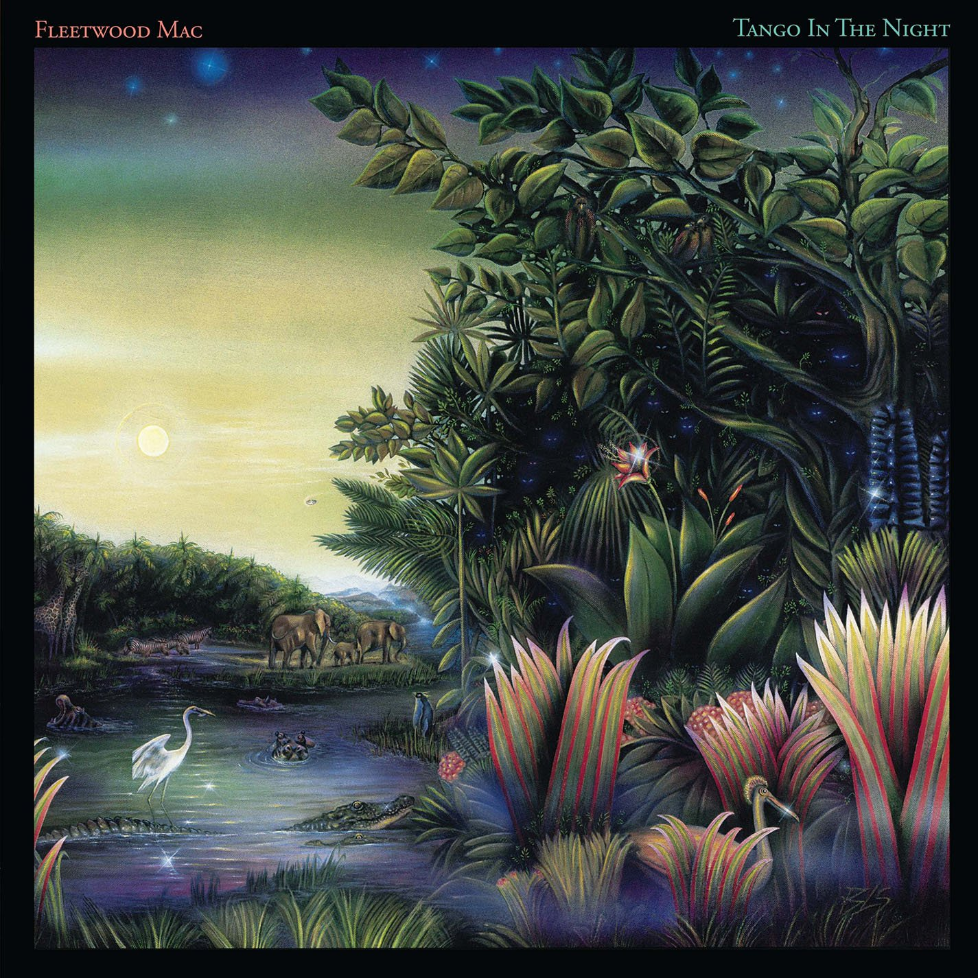 CD : Fleetwood Mac - Tango In The Night (With DVD, With LP, Deluxe Edition, 5 Disc)