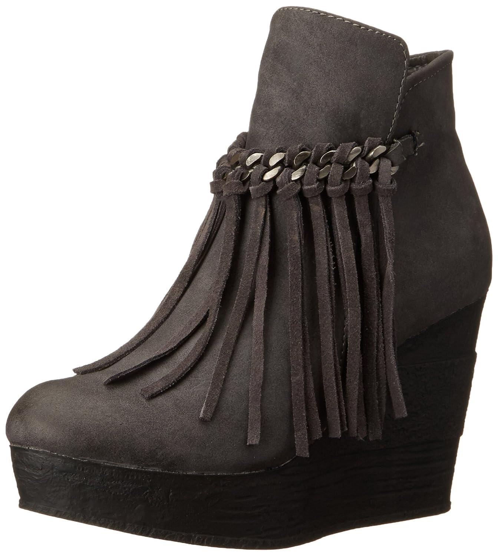 Grey Sbicca Women's Zepp Boot