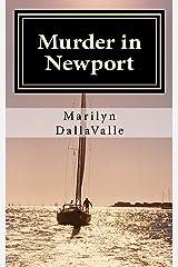 Murder in Newport (Liz Adams Mysteries Book 1) Kindle Edition