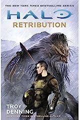 Halo: Retribution Kindle Edition