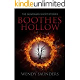 Boothe's Hollow: A Guardians Series Short Story (The Guardians Series 1)