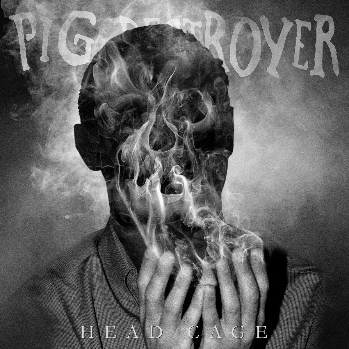 Vinilo : Pig Destroyer - Head Cage (LP Vinyl)