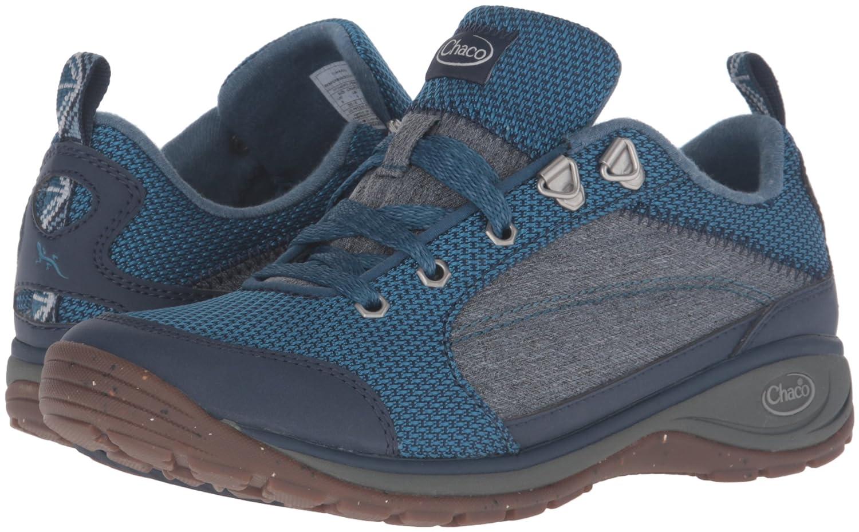 Chaco Women'sKanarra B(M) Casual Shoe B0196YO90C 8.5 B(M) Women'sKanarra US|Indigo 676272