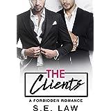 The Clients: A Forbidden Romance (Forbidden Fantasies Book 5)
