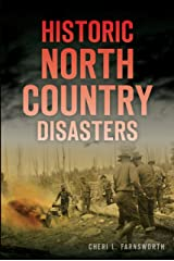 Historic North Country Disasters Kindle Edition