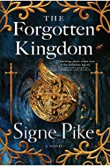 The Forgotten Kingdom: A Novel (The Lost Queen Book 2) Kindle Edition