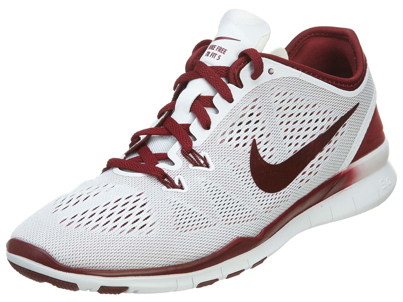 blancoo rojo Nike Hauszapatos Air Mogan 2