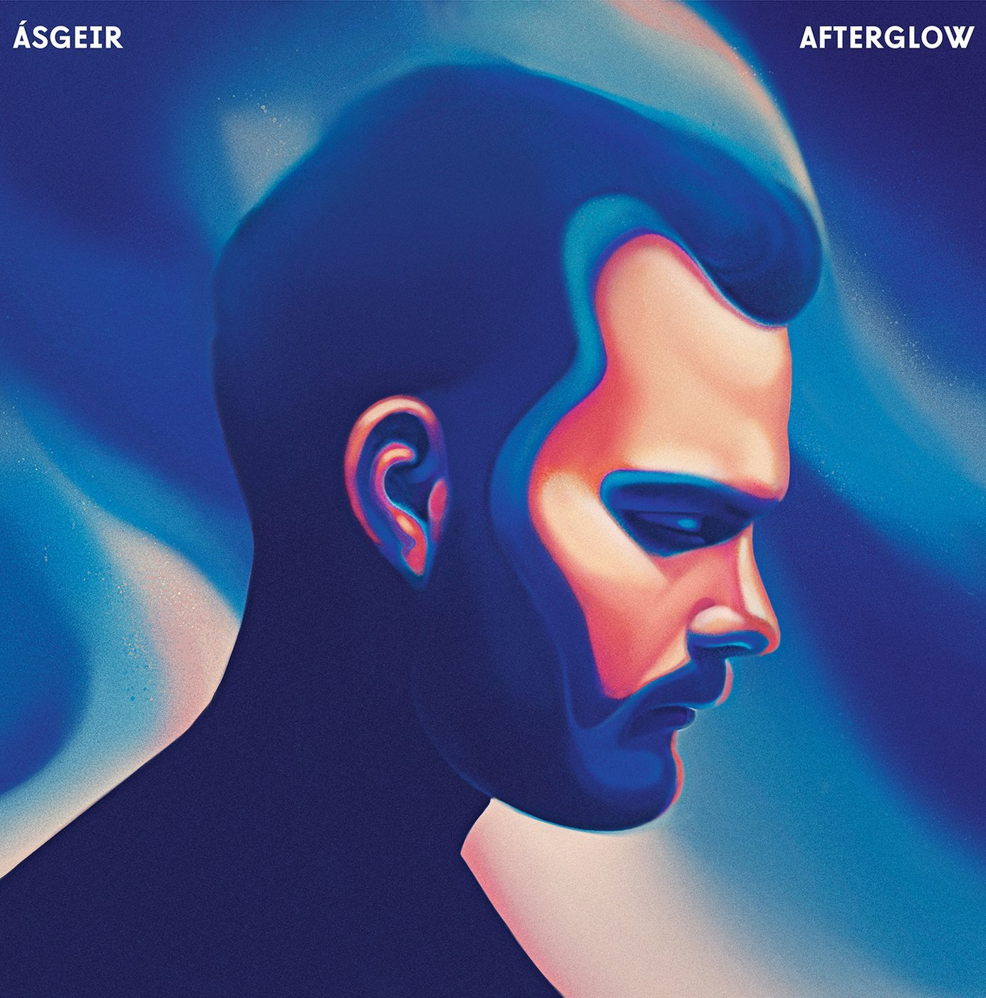 Ásgeir - Afterglow [No USA] (United Kingdom - Import)