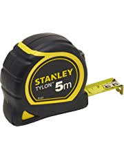 Stanley 0-30-697 Mesure 5 m x 19 mm Bi matière tylon