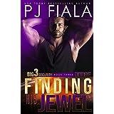 Dodge: Finding His Jewel (Big 3 Security)