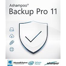 Ashampoo Backup Pro 11 [Download]