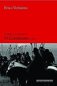 Continente: o Tempo e o Vento, O - Vol. 2