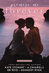 Promise Me Forever (Top Shelf Romance Book 3) Kindle Edition