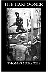 The Harpooner: A Devotional Guide for Advent Kindle Edition