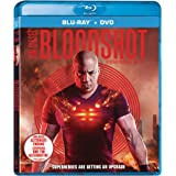Bloodshot [Blu-ray] (Bilingual)