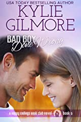 Bad Boy Done Wrong (Happy Endings Book Club, Book 5) Kindle Edition