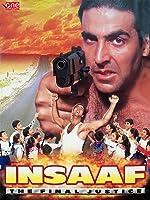 INSAAF  (English Subtitled)