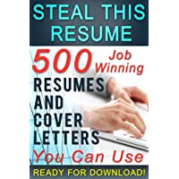 Steal This Resume