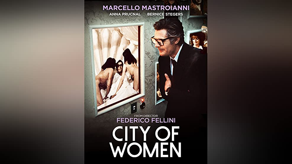 City Of Women (English Subtitled)