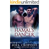 Hamal's Dancer: A gay, paranormal, angel and demon romance (A Series of Angels Book 7)
