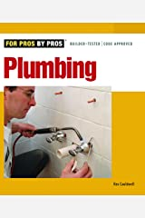 Plumbing (For Pros By Pros) Paperback