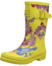 5ea469f76a316 Joules Welly Print