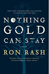 Nothing Gold Can Stay: Stories Kindle Edition